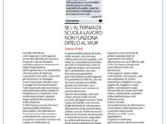 intervento-ministro-Fedeli---Se-l'alternanza-scuola-lavoro-non-funziona-ditelo-al-Miur--REPUBBLICA--FIRENZE